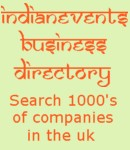 Indian Events Business Directory